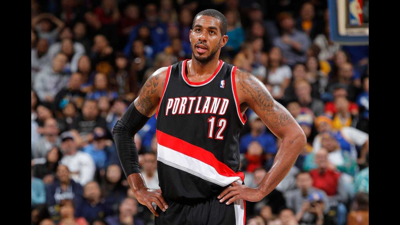 Best Destinations for LaMarcus Aldridge