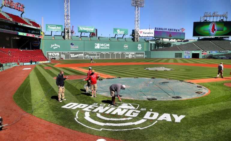 Top Red Sox Stories: April