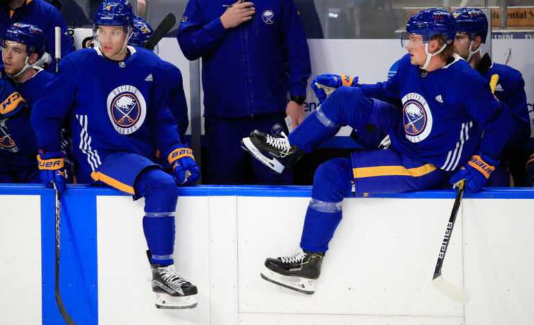 NHL Trade Deadline Buyers and Sellers: East Division