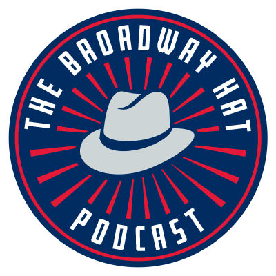 The Broadway Hat