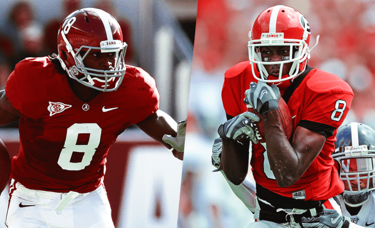 What's Next for 2011 NFL Draft Stars A.J. Green and Julio Jones?
