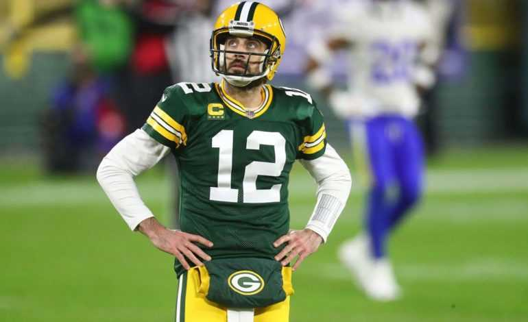 Which AFC Teams Should Target Aaron Rodgers?
