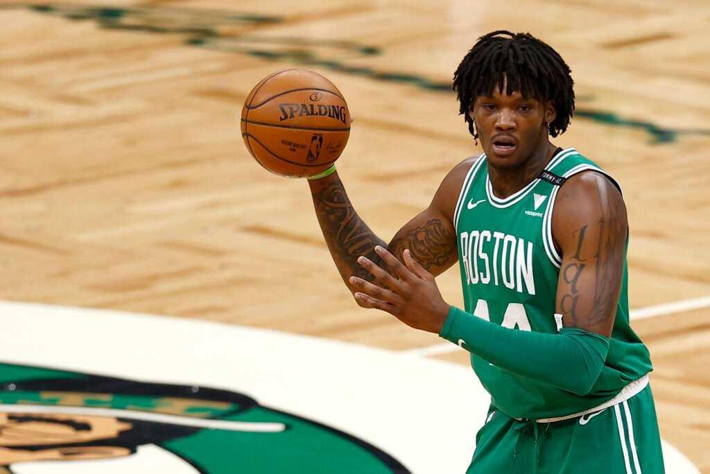 Robert Williams and Revival of the Boston Celtics