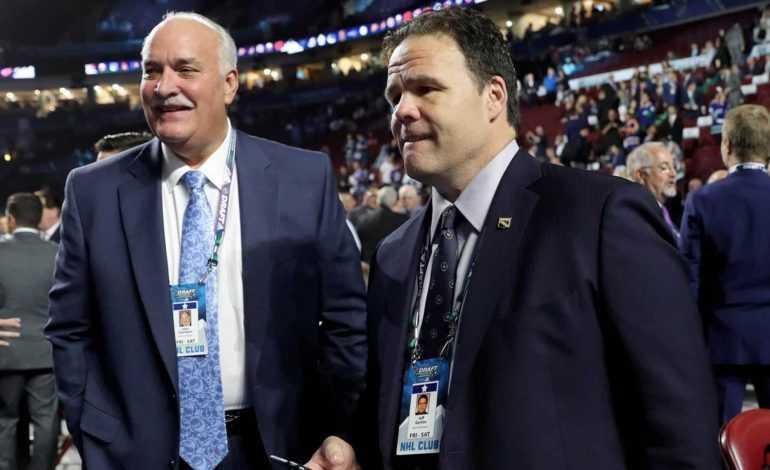 New York Rangers Trade Deadline Preview