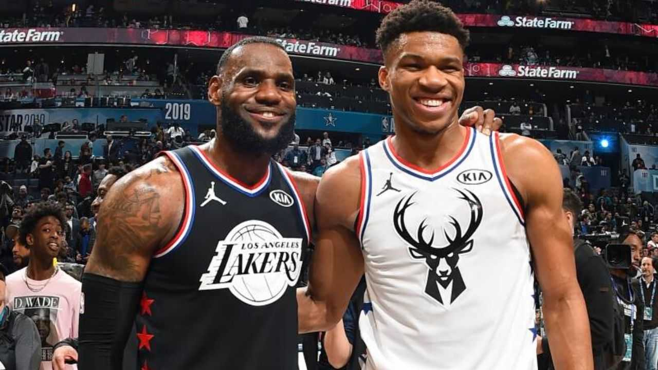 Who will win the NBA MVP