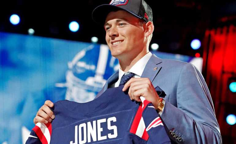 What Patriots Fans Should Expect From Mac Jones