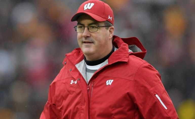 2021 Wisconsin Badgers Football Preview: Coaches