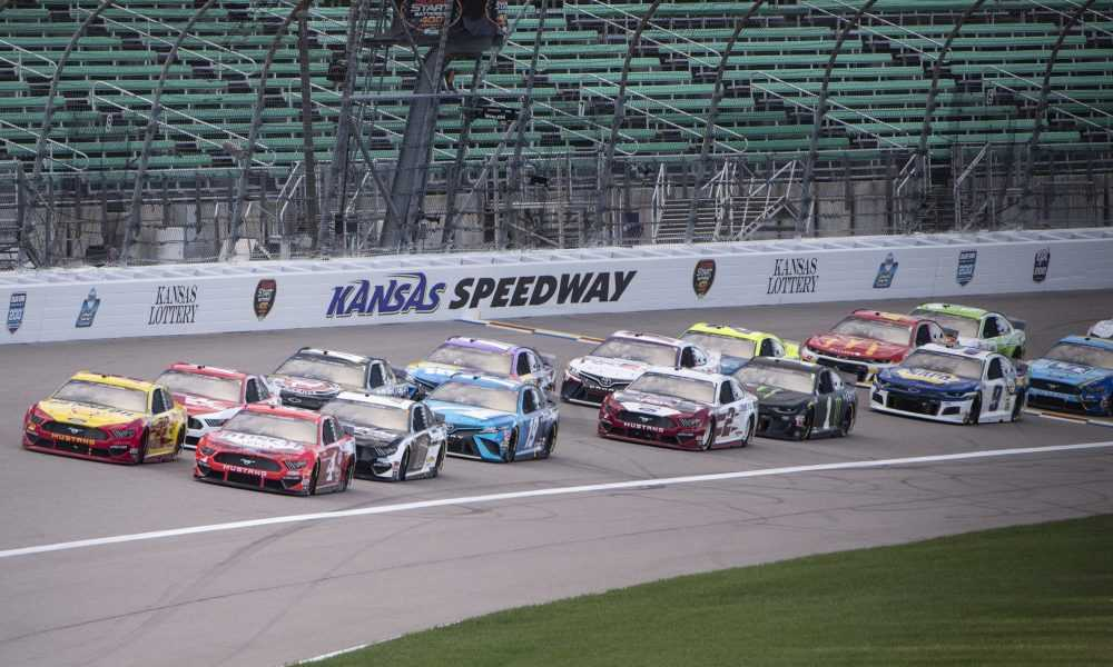 Preview for the Buschy McBusch Race 400