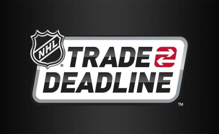 2021 NHL Trade Deadline: What moves were made?