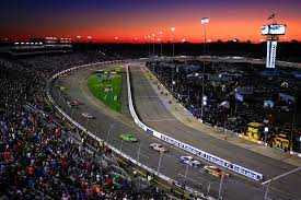 NASCAR Cup Series Contenders Look for Big Win at Richmond