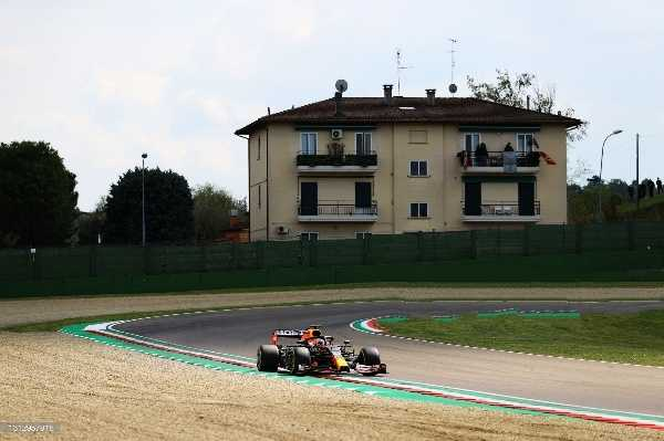 Max Verstappen (Photo by Bryn Lennon/Getty Images)