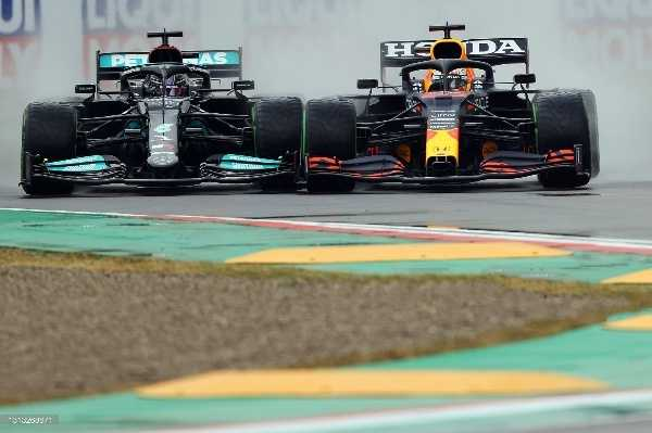 Max Verstappen Underlines His Championship Credentials With Magnificent Win In Dramatic Imola GP