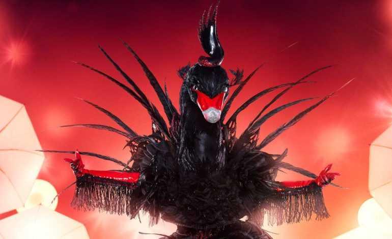 The Masked Singer Season Five Group B Finals Episode