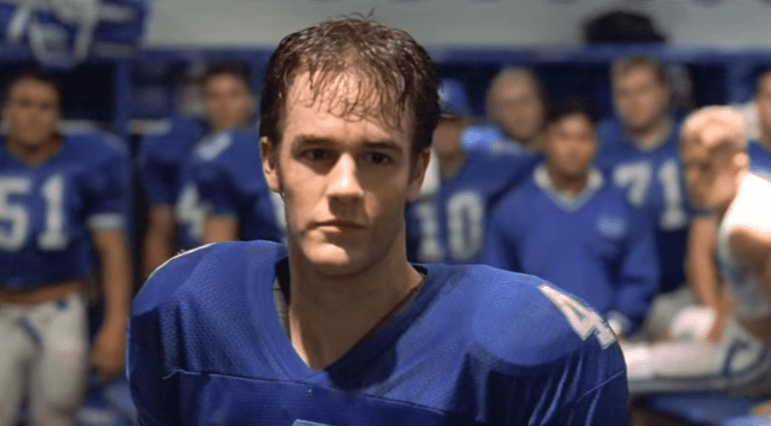 Jon Moxon, NFL Mock Draft