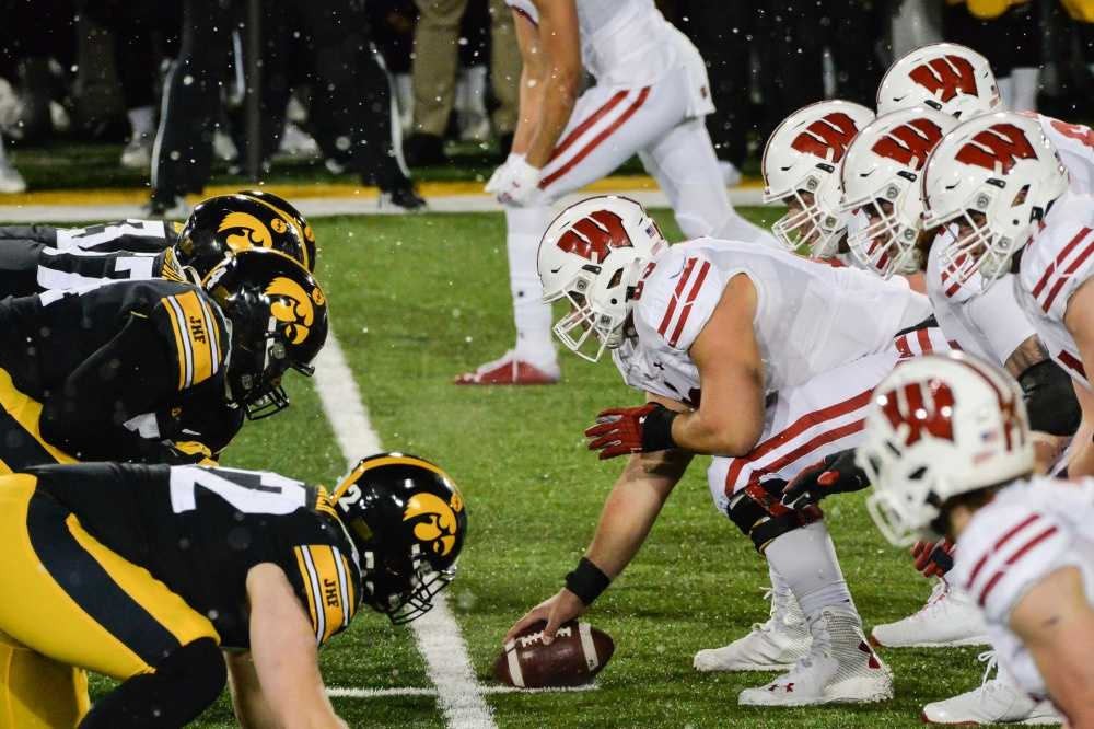 2021 Wisconsin Badgers Football Preview: Offensive Line