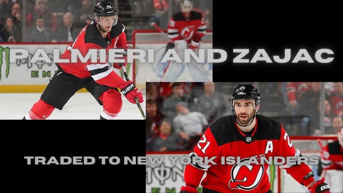After Trade, Will the Devils Be Spenders in Free Agency?
