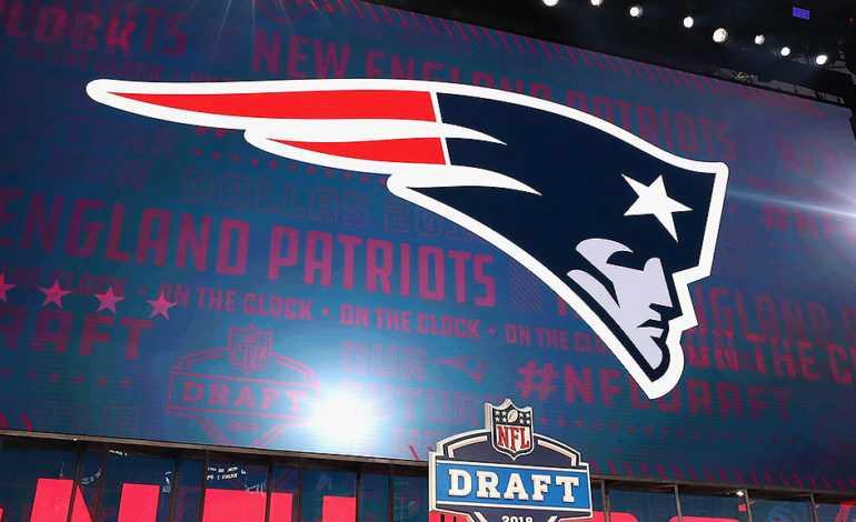 2021 New England Patriots 7-Round Mock Draft