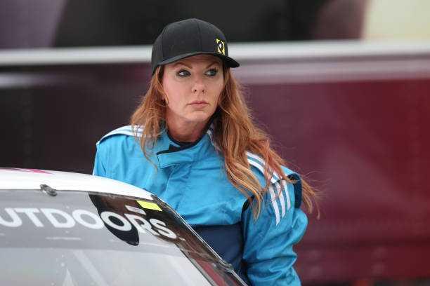 Jennifer Jo Cobb to run in the cup series at Talladega