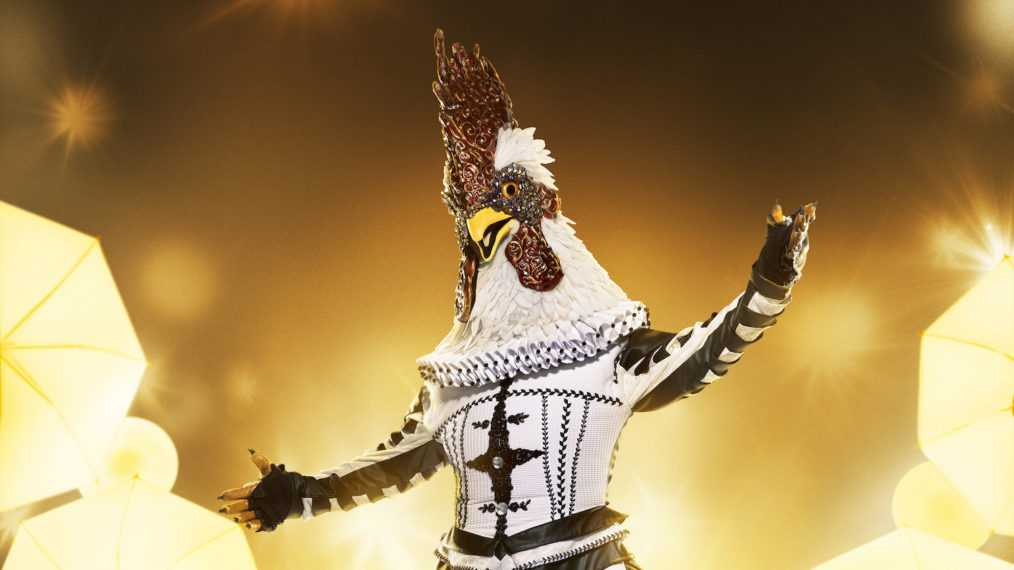 The Masked Singer Season Five Semifinals Episode
