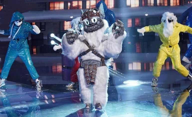 The Masked Singer Season Five Quarterfinals Recap