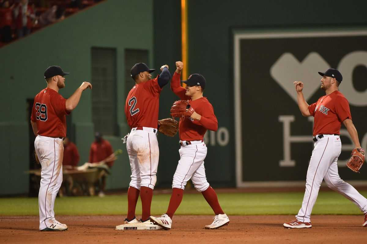A Lover's Guide to the Boston Red Sox Pt. 1