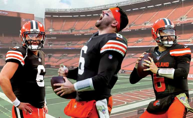 Why Baker Mayfield Should Get a Contract Extension