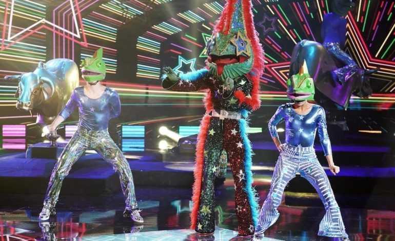 The Masked Singer Season Five Finale Recap