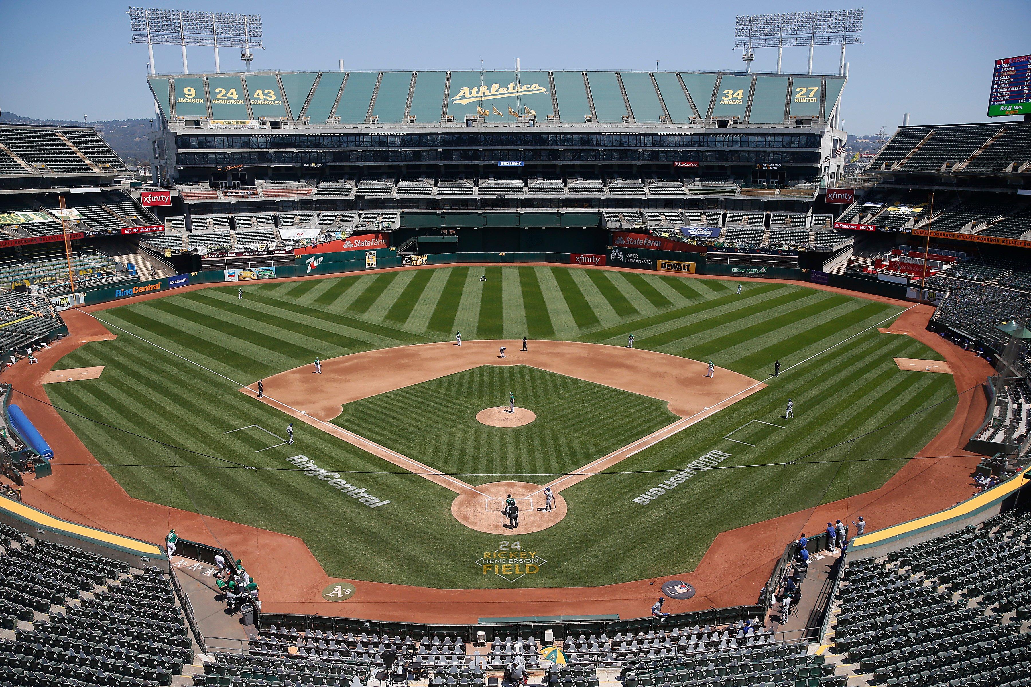 Athletics Leaving Oakland?: MLB Daily