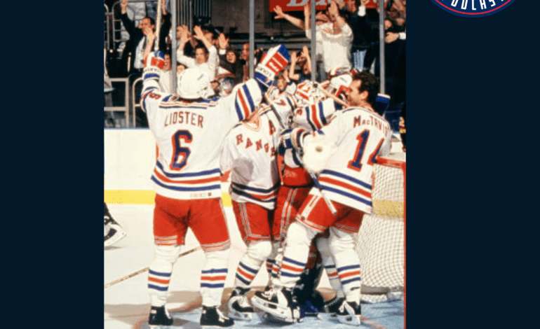 The Broadway Hat Podcast Episode 22: Doug Lidster