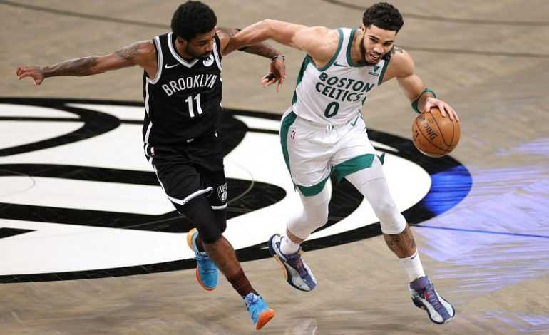 History of Boston and Brooklyn Ahead of Playoff Matchup