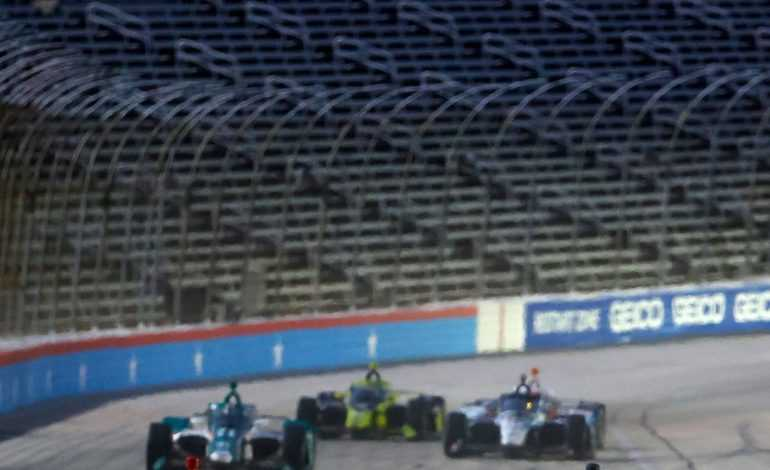 IndyCar's 2021 200 mph Rollercoaster Heads West, A Dueling Double Header in Texas Is About to Go Down