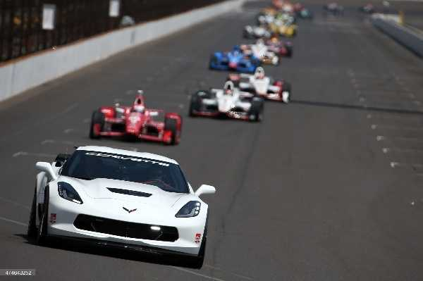 Gear Up! The Month of May Comes to Its Conclusion With the 2021 Indy 500