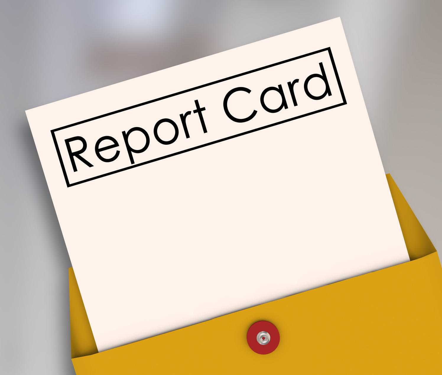 Calgary Flames report cards