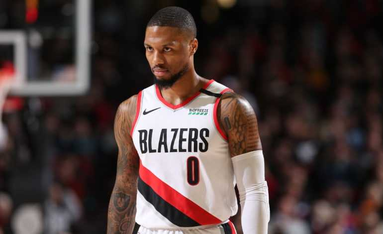 The Five Best NBA Players That Are Expected to Be Traded This Off-Season