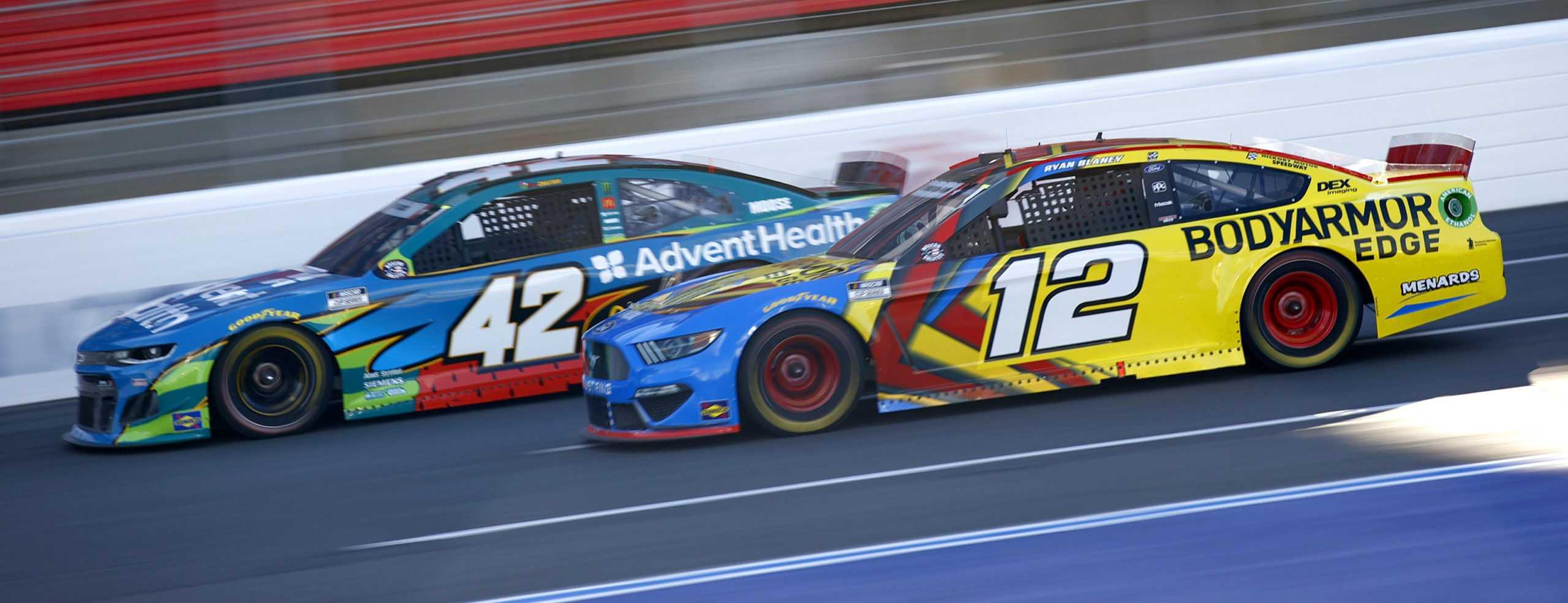 NASCAR Midseason Recap: Drivers, Teams, and Opinions