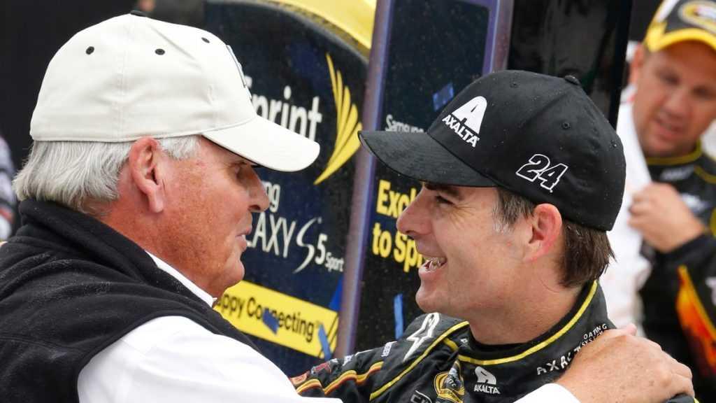 Jeff Gordon Leaving Fox to Be Vice Chairman of Hendrick Motorsports