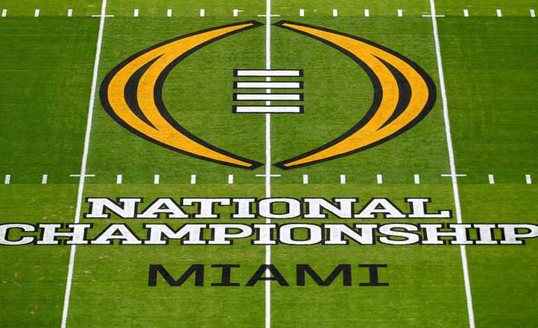 A college football playoff expansion is horrible for the sport