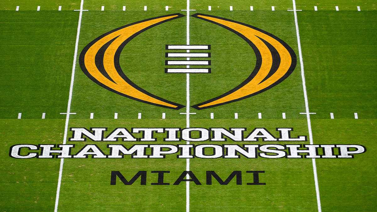 The College Football Playoff Expansion is Horrible