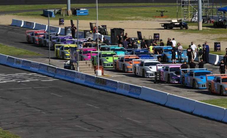 SRX Race Preview