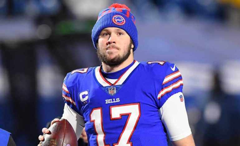 The Bills Should Wait A Year Before Paying Josh Allen
