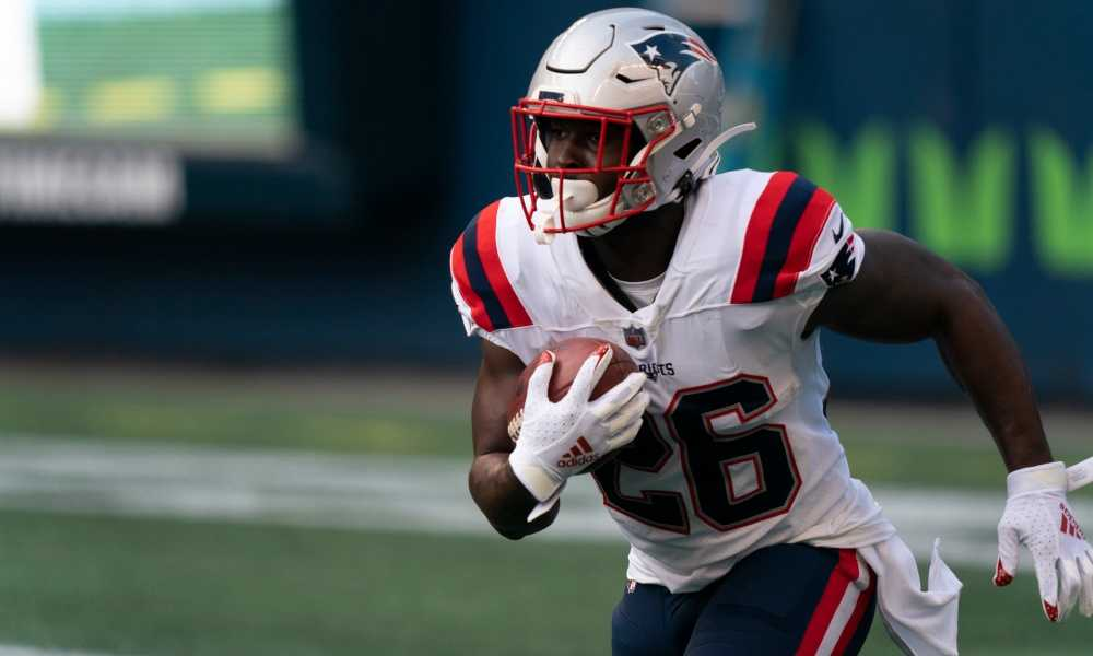 Sony Michel Needs to Boom in 2021