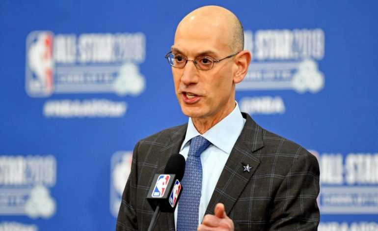 NBA Playoff Injuries: Stop Blaming Adam Silver