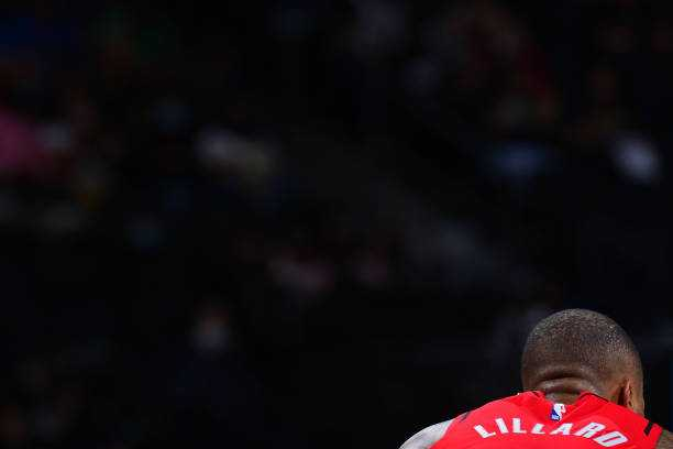 How the Blazers Squandered an All-Time Performance From Lillard: By the Numbers