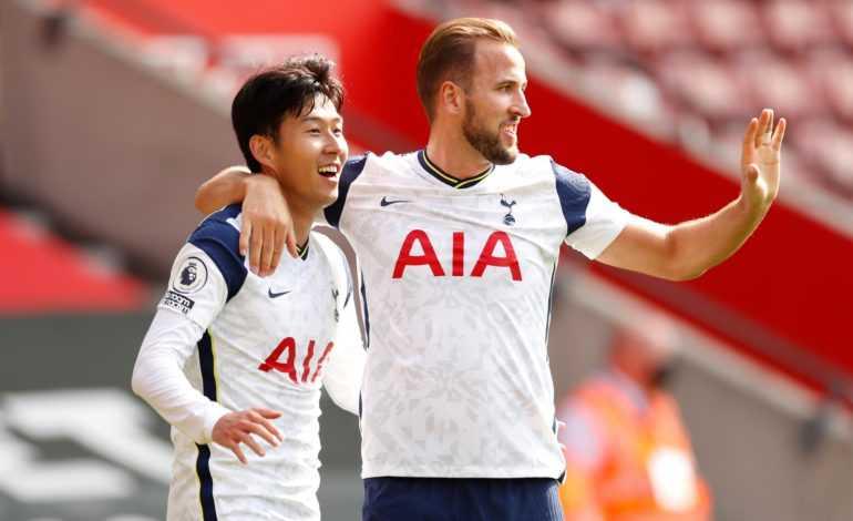 A Dark Future Ahead for Tottenham Hotspur?