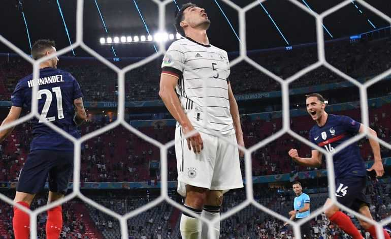 The Art of Betrayal at Euro 2020