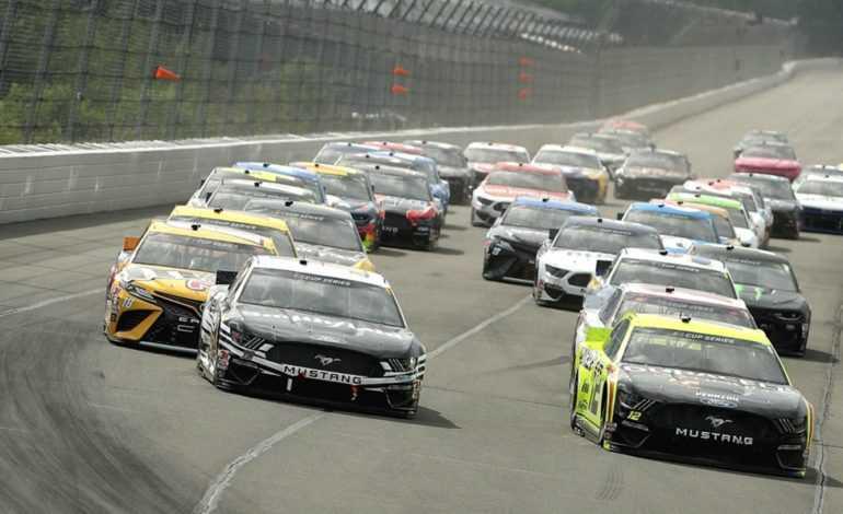 NASCAR at Pocono Doubleheader Preview