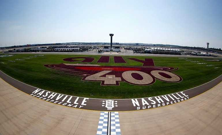 Nashville Preview: NASCAR Heads to the Music City