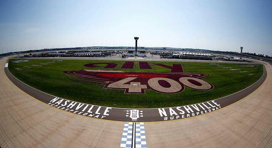 Nashville Preview