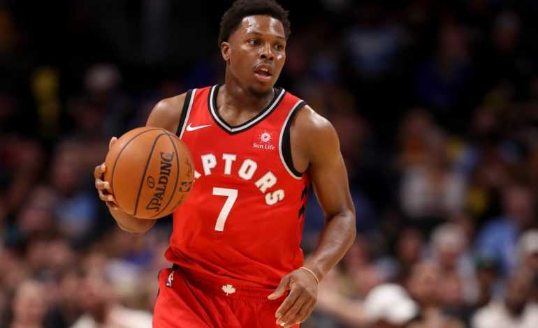 Clippers, Heat, or 76ers, Where Should Kyle Lowry Go?
