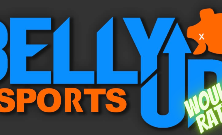 Would You Rather? Belly Up Sports Edition